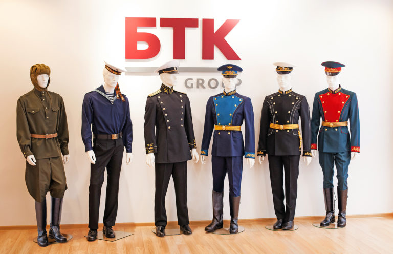 BTK group will provide a form of participants of Victory Day parade again
