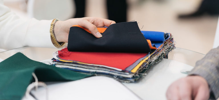 """""""BMK Textiles"""" confirmed the status of the Russian producer"""